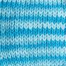 Bernat Handicrafter Cotton Ombres Yarn, Swimming Pool Ombre in color Swimming Pool Ombre