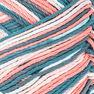 Bernat Handicrafter Cotton Ombres Yarn (340G/12 OZ), Coral Seas in color Coral Seas