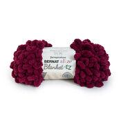 Go to Product: Bernat Alize Blanket-EZ Yarn in color Burgundy