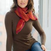 Go to Product: Red Heart Mitered Scarf in color