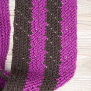 Go to Product: Red Heart Herringbone Chevron Cowl in color