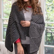 Go to Product: Red Heart Oversized Shawl in color