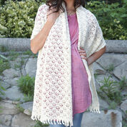 Go to Product: Patons Crochet Shawl in color
