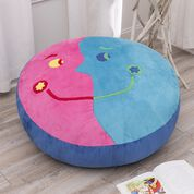 Go to Product: Dual Duty Sun/Moon Floor Pillow in color