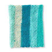 Go to Product: Caron Diagonal Stitch Knit Cowl in color