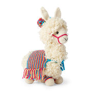 Go to Product: Red Heart Save the Drama Llama in color