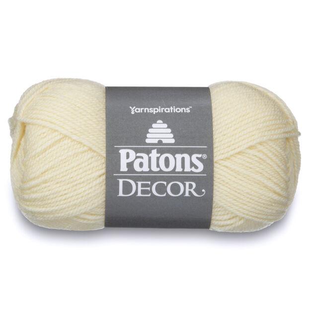Patons Decor Yarn Aran