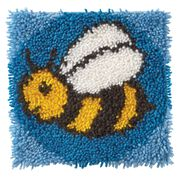 Go to Product: Wonderart Bumblebee Lh12 X 12 in color