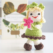 Go to Product: Lily Sugar'n Cream Mother Nature Doll in color