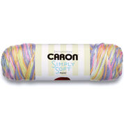 Go to Product: Caron Simply Soft Paints Yarn in color Baby Brights