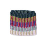 Caron x Pantone Brioche Knit Cowl