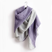 Go to Product: Patons Crochet Lace Blanket Scarf in color