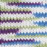 Bernat Handicrafter Cotton Ombres Yarn, Fruit Punch Ombre in color Fruit Punch Ombre