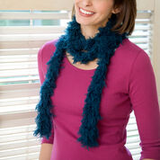 Go to Product: Red Heart Four Stitch Scarf in color