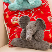 Go to Product: Red Heart Elephant Friends in color