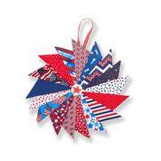 Go to Product: Coats & Clark Patriotic Pinwheel in color
