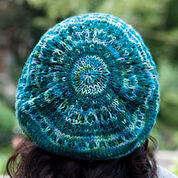 Go to Product: Caron Slip Stitch Beret, S in color