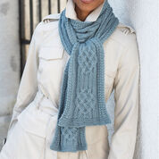 Go to Product: Patons Scarf in color