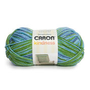 Go to Product: Caron Kindness Variegates Yarn, Ocean Varg - Clearance Shades* in color Ocean Varg
