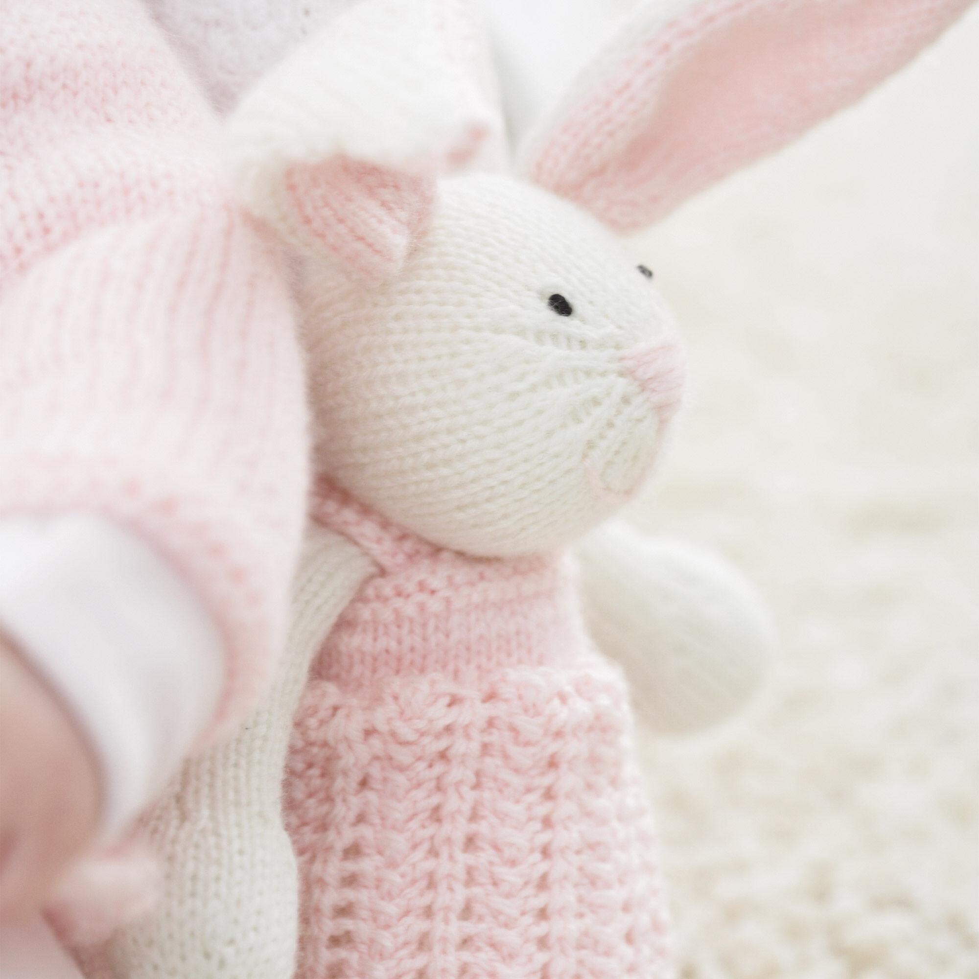 Patons Zoe Bunny | Yarnspirations