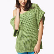 Go to Product: Bernat Mesh Top, XS/S in color