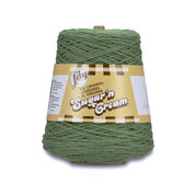 Go to Product: Lily Sugar'n Cream Cone Yarn (400g/14 oz) in color Sage