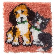 Go to Product: Wonderart Best Friends 12 X 12 in color