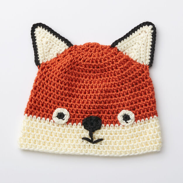 Caron Fox Hat 5dc287e8029