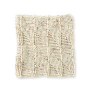 Go to Product: Caron Twist 'n' Shout Tweed Crochet Cowl in color