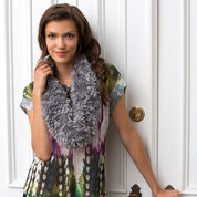 Go to Product: Red Heart Calm and Cozy Cowl in color