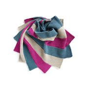 Go to Product: Patons Wrap it Up Tunisian Crochet Shawl in color