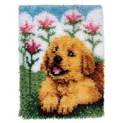 Go to Product: Wonderart Flower Pup Kit 15 x 20 in color Flower Pup