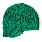Go to Product: Patons Slouching at the Peak Cap in color