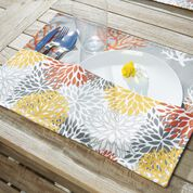 Dual Duty Pocket Placemats