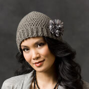 Go to Product: Red Heart Clever Cloche in color