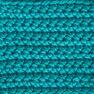 Bernat Satin Yarn, Aqua in color Aqua Thumbnail Main Image 3}