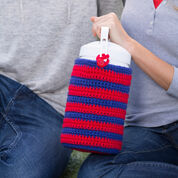 Go to Product: Red Heart Keep It Cool Cozy in color