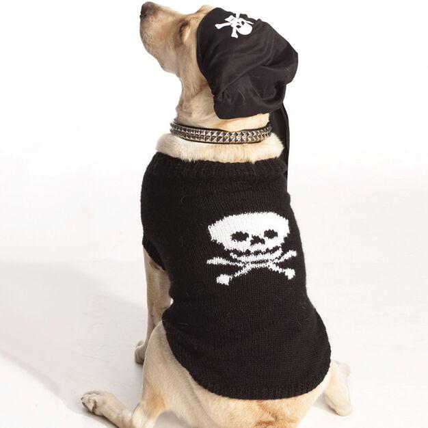 Bernat I-Matey Dog Coat, XS