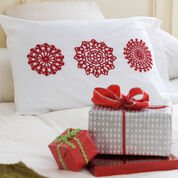 Go to Product: Aunt Lydia's Snowflake Appliqués in color