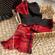 Go to Product: Dual Duty Reversible Scarf in color