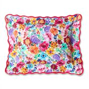 Go to Product: Coats & Clark Scalloped Edge Pillow in color