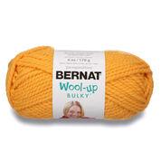 Bernat Wool-Up Bulky Yarn, Warm Sun - Clearance Shades*