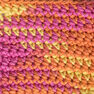 Lily Sugar'n Cream Ombres Yarn, Playtime Ombre in color Playtime Ombre Thumbnail Main Image 3}