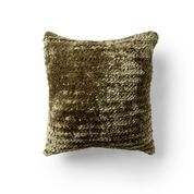 Go to Product: Bernat Corded Rib Crochet Pillow in color