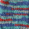 Bernat Baby Blanket Tiny Yarn, Calico Quilt