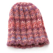Go to Product: Red Heart Slipped Rib Hat, M in color