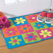 Go to Product: Lily Sugar 'n Cream Flower Power Rug in color