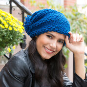 Go to Product: Red Heart Winter Blast Hat, S in color