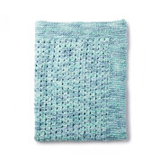 Go to Product: Bernat Daydream Twist Knit Blanket in color