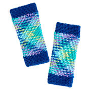 Go to Product: Red Heart Planned Pooling Argyle Wristers in color